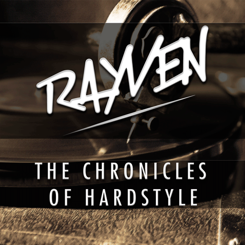 The Chronicles Of Hardstyle Podcast #5 (2009)